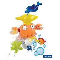 Jouet De Bain LEXIBOOK - Jouet de Bain - Crabe de bain