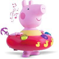 Jouet De Bain PEPPA PIG Jeu de Bain Peppa Splash