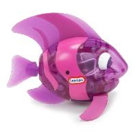 Jouet De Bain Poisson jouet de bain Flicker Violet