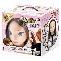 Jouet D'imitation BUKI FRANCE Professional Studio Hair