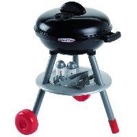 Jouet D'imitation Barbecue charbon
