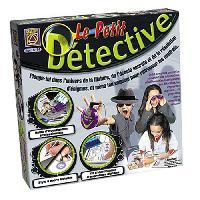 Jouet D'imitation Le Petit Detective - Bsm