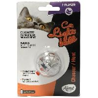 Jouet Jouet balle lumineuse - Pour chat