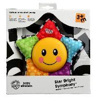 Jouet Premier Age BABY EINSTEIN Étoile musicale Star Bright Symphony? - Multi Coloris