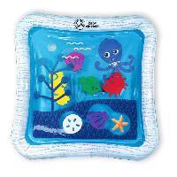 Jouet Premier Age BABY EINSTEIN Tapis d'éveil Opus's Ocean of Discovery? Tummy Time - matelas a eau
