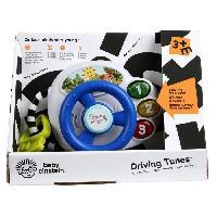 Jouet Premier Age Volant musical Driving Tunes - Multi Coloris