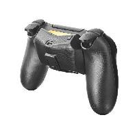 Joystick - Manette - Volant Pc Batterie externe pour manette de jeu Pour PS4 PC GXT240 - Noir