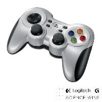 Joystick - Manette - Volant Pc Gamepad F710 PC