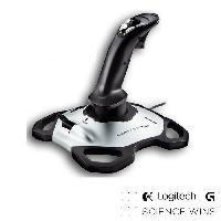 Joystick - Manette - Volant Pc Logitech Extreme 3D Pro S