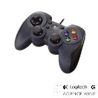 Joystick - Manette - Volant Pc Logitech Gamepad F310