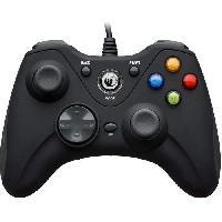 Joystick - Manette - Volant Pc Manette Filaire Big Ben Nacon PCGC-100XF Noire pour PC