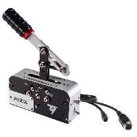 Joystick - Manette - Volant Pc THRUSTMASTER Frein a main Tss Handbrake Sparco Mod+