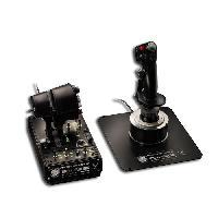 Joystick - Manette - Volant Pc THRUSTMASTER Joystick HOTAS WARTHOG - PC