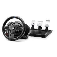 Joystick - Manette - Volant Pc THRUSTMASTER Volant pour jeux vidéo T300RS GT Edition - Pour PC/PS3/PS4