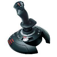 Joystick - Manette - Volant Pc Thrustmaster Joystick T-FLIGHT STICK X - PC - PS3