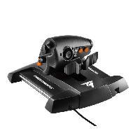 Joystick - Manette - Volant Pc Thrustmaster Manette des gaz TWCS THRTTLE - PC