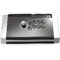 Joystick Console Joystick Arcade Qanba Obsidian pour PS4. PS3 et PC