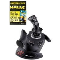 Joystick Jeux Video Thrustmaster Joystick T-FLIGHT HOTAS  X - PC / PS3