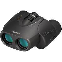 Jumelle - Telescope - Optique PENTAX UP Jumelles 8-16x21 - Noir