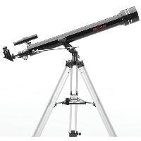 Jumelle - Telescope - Optique TASCO TA30060800 Télescope Novice 60X800