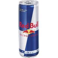 Jus - Soda -sirop-boisson Lactee Energy Drink 250ml RED BULL