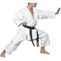 Kimono - Gi Kimono de karate coton tresse Legend - 180 cm - Officiel WKF