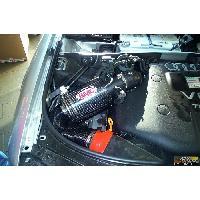 Kit Admission Directe Boite a Air Carbone Dynamique CDA compatible avec Audi A6 2.5 TDI V6 de 99 a 04