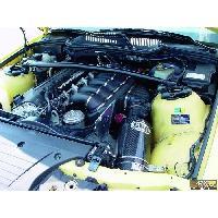 Kit Admission Directe Boite a Air Carbone Dynamique CDA compatible avec BMW Serie 3 E36 M3 3.2 et 3.0