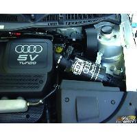 Kit Admission Directe Boite a Air Carbone Dynamique CDA pour Audi TT 8N 1.8 Turbo 180 Cv ap99
