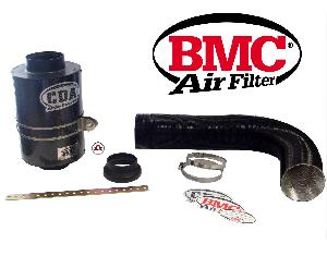 Kit Admission universel Boite a Air Carbone Dynamique CDA 85-150 - Universel