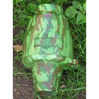 Kit Admission universel Filtre Storm - Admission Directe Universelle - 65-85mm - Camouflage Forest - SMForest Green