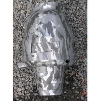 Kit Admission universel Filtre Storm - Admission Directe Universelle - 65-85mm - Camouflage Urbain - SMUrban
