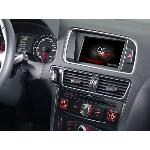 Kit Alpine X701D-Q5 pour Audi Q5 09-16