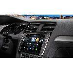 Kit Autoradio Alpine X902D-G7 pour VW Golf 7