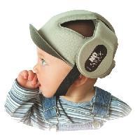 Kit Bain Bebe BABYSUN Bonnet De Protection No Choc