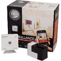 Kit Camera De Surveillance - Pack Videosurveillance MYFOX Pack Videosurveillance