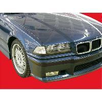 Kit Carrosserie - Bas De Caisse - Aileron - Spoiler - Becquet - Lame - Parechoc - Calandre - Elargisseur D'aile Paupieres de phares Inferieur pour BMW E36 - ADNAuto