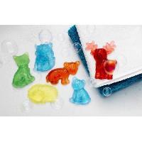 Kit De Creation Savon Kit de 12 pieces savon Le zoo - 150 g