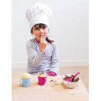 Kit De Cuisine Creative - Jeux Culinaires SMOBY CHEF Mug Cake + Recettes