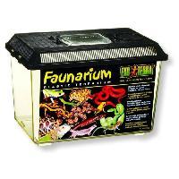 Kit De Produits De Soin - Hygiene Faunarium Medium - Exo Terra