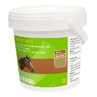 Kit De Produits De Soin - Hygiene Graisse pour sabot - 1000ml - Vert - Pour cheval