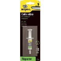 Kit De Reparation Retroviseur Colle Retroviseur - 2g Bardahl