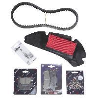 Kit De Revision kit entretien maxiscooter pour honda 125 sh 09-12 -rms-