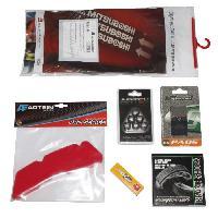 Kit De Revision kit entretien scoot adaptable -x000D-gilera 50 stalker 1997>2011-piaggio 50 typhoon 1998>2009 -p2r-
