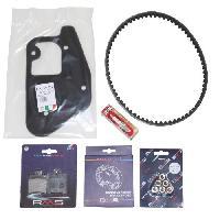 Kit De Revision kit entretien scoot adaptable mbk 50 booster 1990>2003-yamaha 50 bws 1990>2003 -rms-