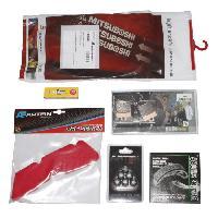 Kit De Revision kit entretien scoot adaptable piaggio 50 zip 2t 2008> -p2r-