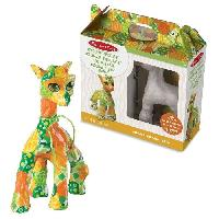 Kit Decopatch MELISSA et DOUG Decoupage Devenu Facile - Girafe