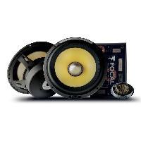 Kit Eclates 2 voies Haut-parleurs Focal ES165KX2 2 voies 16.5cm