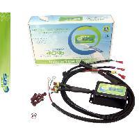 Kit Ethanol E85 Kit E85 - Boitier Conversion Super-Ethanol pour vehicules essence - Power System