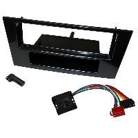 Kit Facade et Faisceau ISO Kit Installation Autoradio Eco KFAC147 pour Ford Mondeo 03-06